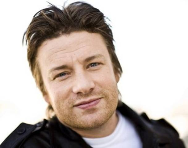Jamie oliver u k food safety advocate food safety - Cuisinier anglais jamie oliver ...