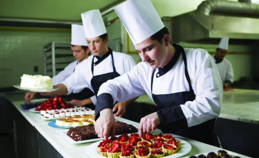 importance of training in catering industry Learn more about the importance of employee training  in an industry as important as health care, where workers are responsible for caring for others, good.