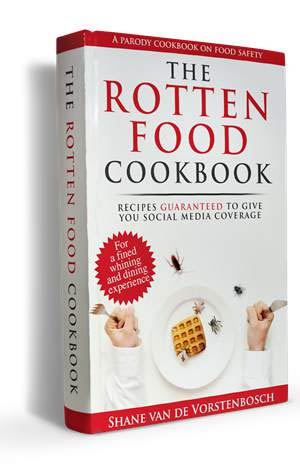 Get The Rotten Food Cookbook