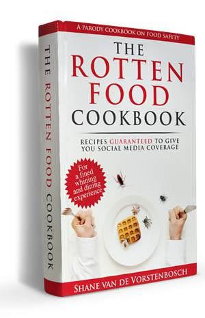 Get The Rotten Food Cookbook