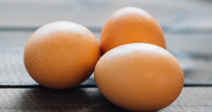 06 food poisoning - eggs