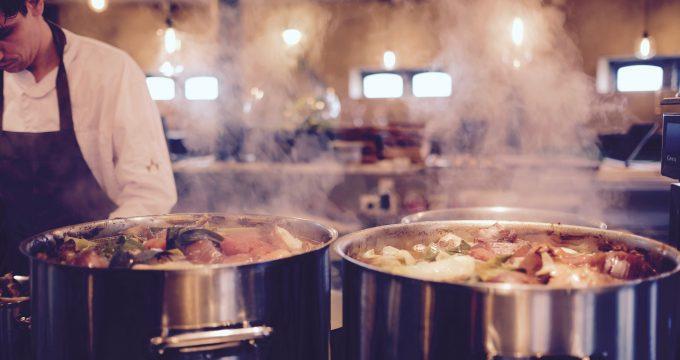 restaurant leaders summit