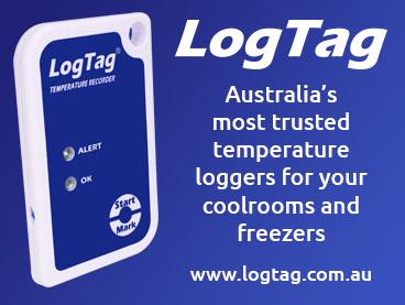 LogTag Australia
