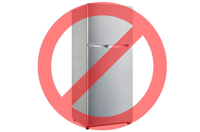 10-food-items-to-keep-out-of-the-fridge