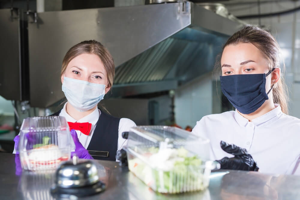 Food Safety Tips to Mitigate COVID-19 Risks