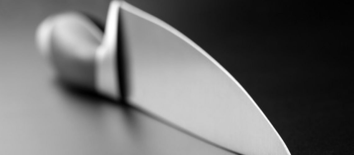 Stainless Steel Knife