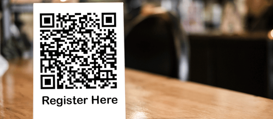 How to setup a FREE registration website for cafes and restaurants